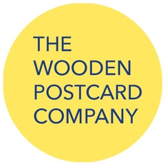THE WOODEN POSTCARD COMPANY