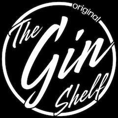 The Gin Shelf