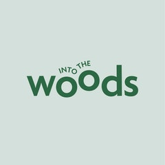 Into The Woods Marketing