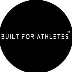 Built For Athletes