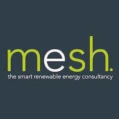 Mesh Energy