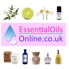 Essential Oils Online Limited