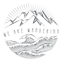 We Are Wandering