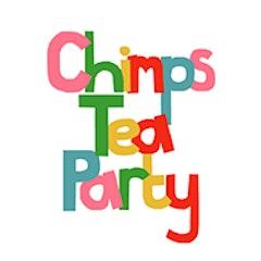 Chimps Tea Party