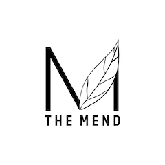 The Mend Packaging