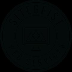 Sitegeist Web Services