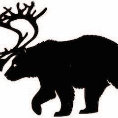 Elk-Bear