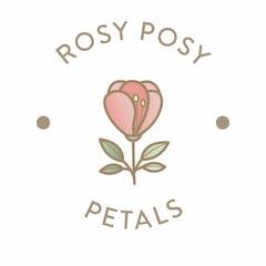 Rosy Posy Petals