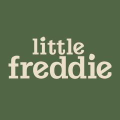 Little Freddie Organic Baby Food