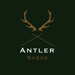 Antler Sheds