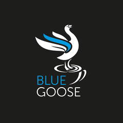 Blue Goose Eco Coffee Pods & Compostable Pouches