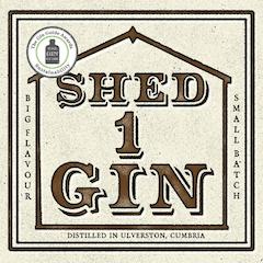 Shed 1 Distillery Ltd