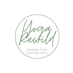 Yoga Rewild