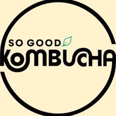 So Good Kombucha