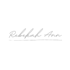 Rebekah Ann Jewellery