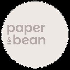 Paper & Bean
