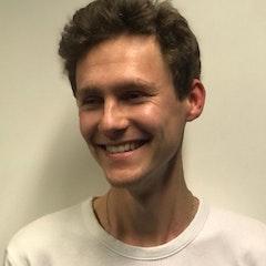 Tristan Gillen