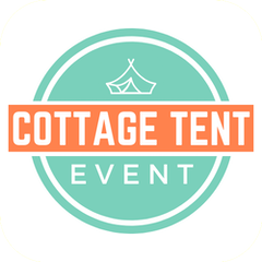 Cottage Tent Event